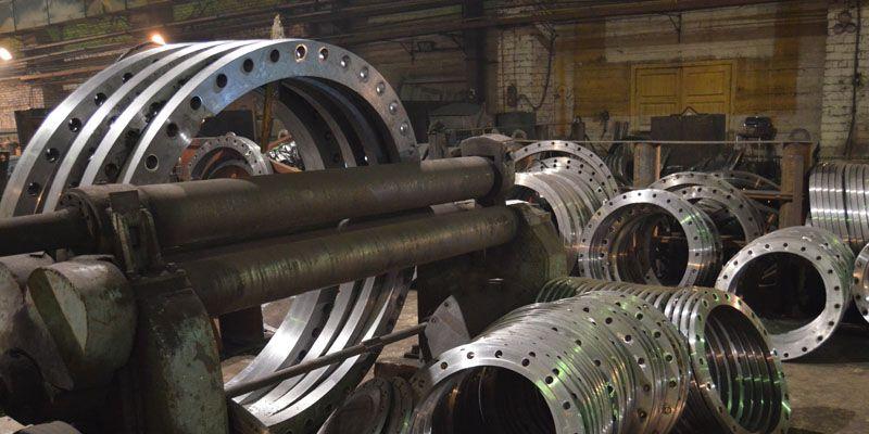 продукция трубопроводной промышленности